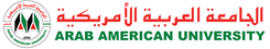 Logo of AAUP E-learning - Moodle